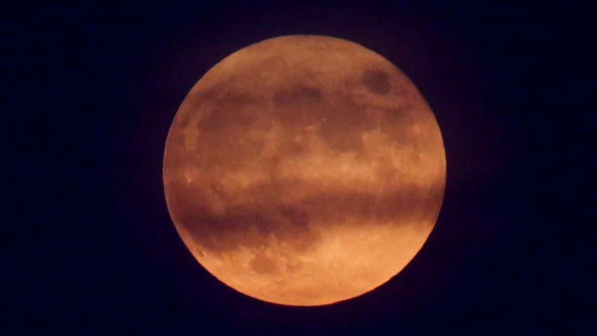 Фазы луны в августе 2020 – лунный календарь на август – Украина