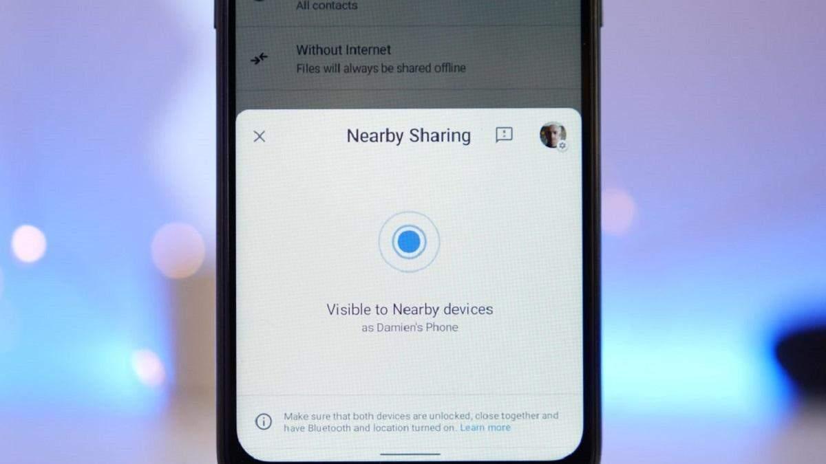 """Google """"похоронила"""" перспективную функцию Android"""