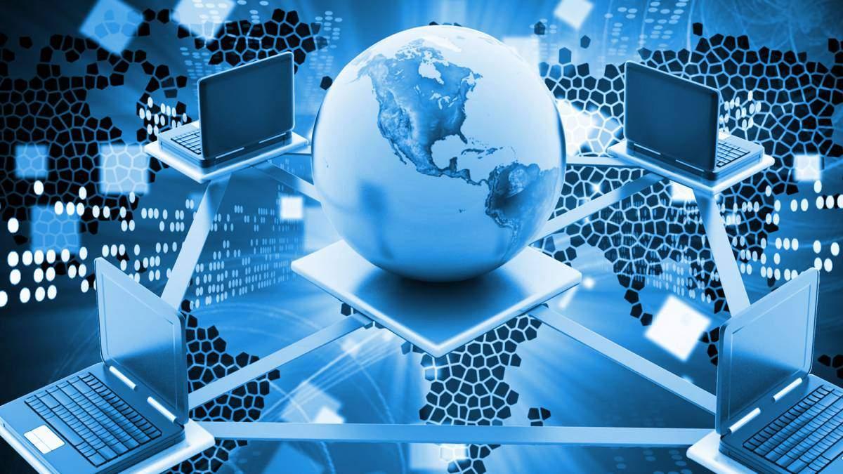 Цифра дня: 5,5 миллионов украинцев не имеют доступа к качественному интернету