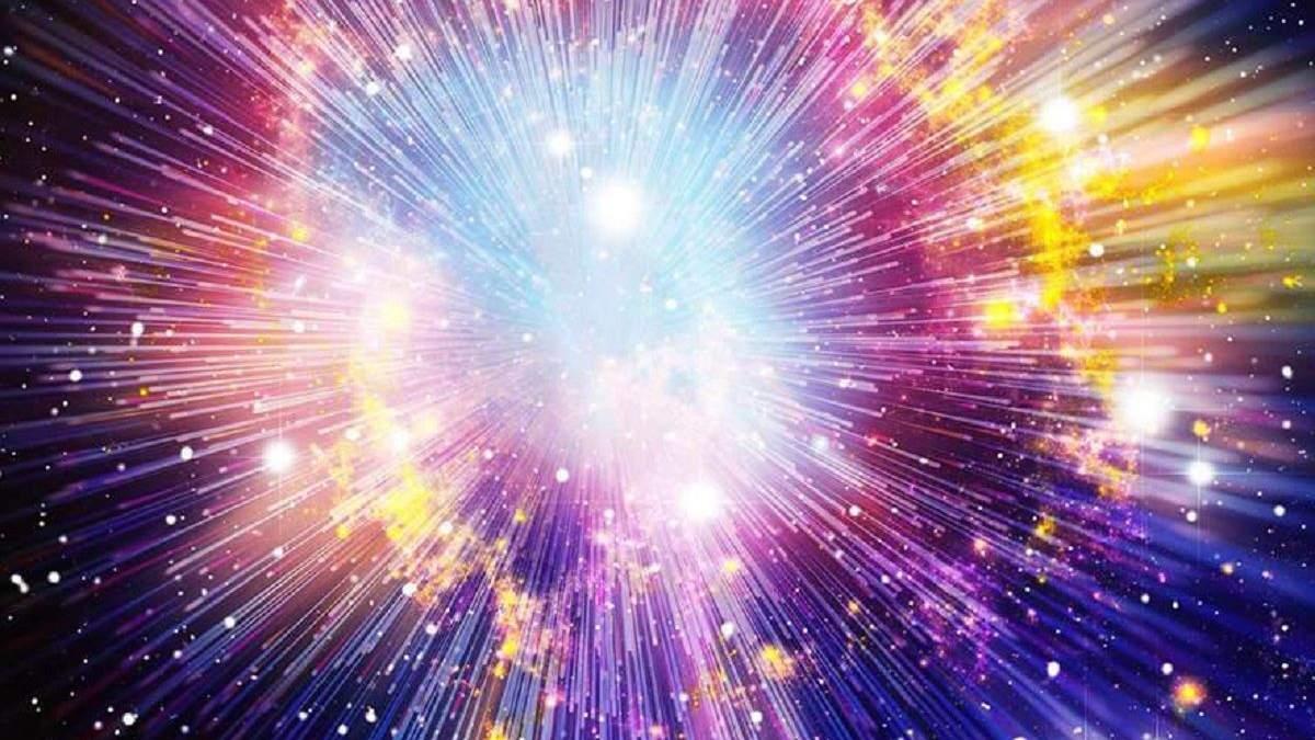 """Существование """"предыдущей"""" Вселенной получило математическое подтверждение"""