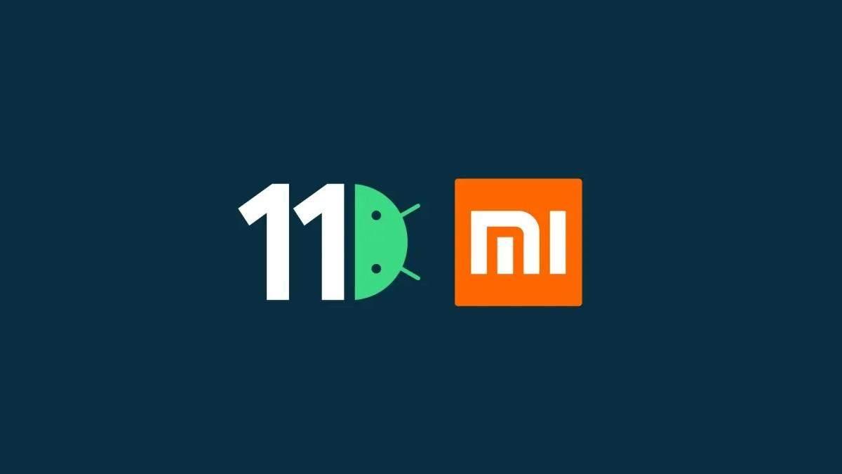 Xiaomi на смартфонах Android 11: список пристроїв