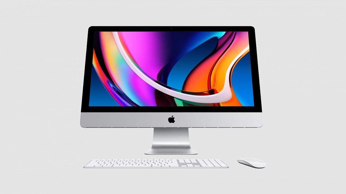 """Новий 27"""" iMac"""