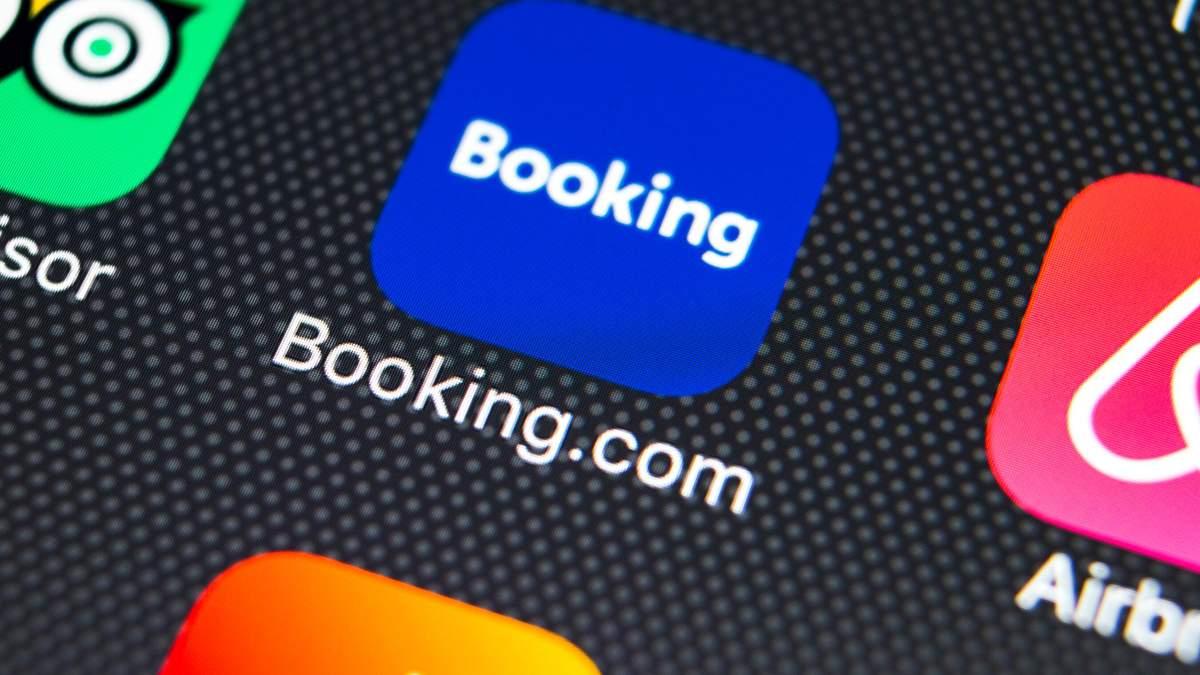 Кризис сильно ударил по Booking