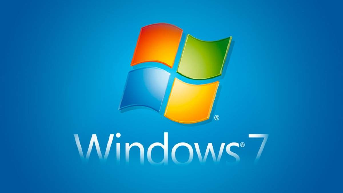 Windows 7 установлена у 20% пользователей
