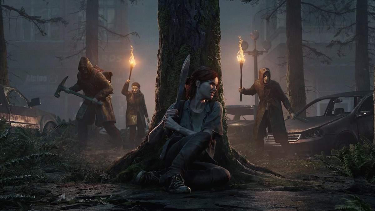 За мотивами The Last of Us знімають серіал: відеотрейлер