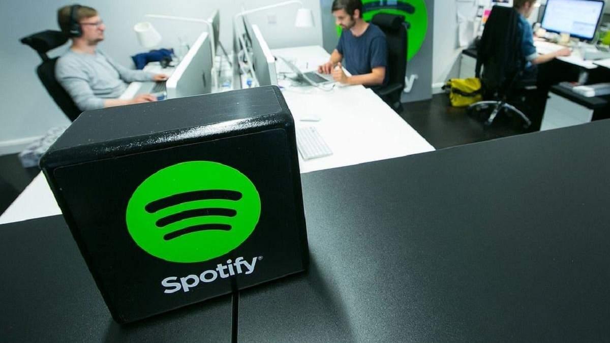 Spotify на стороне Epic Games