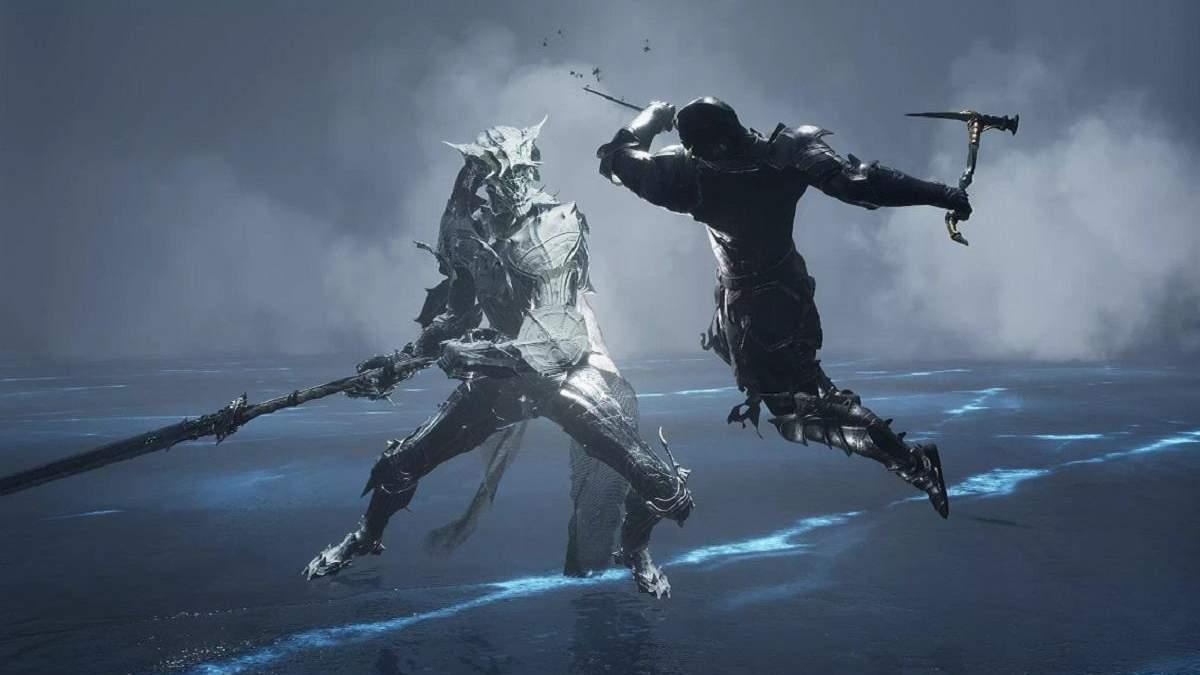 Mortal Shell офіційно доступна – огляд критиків, деталі гри