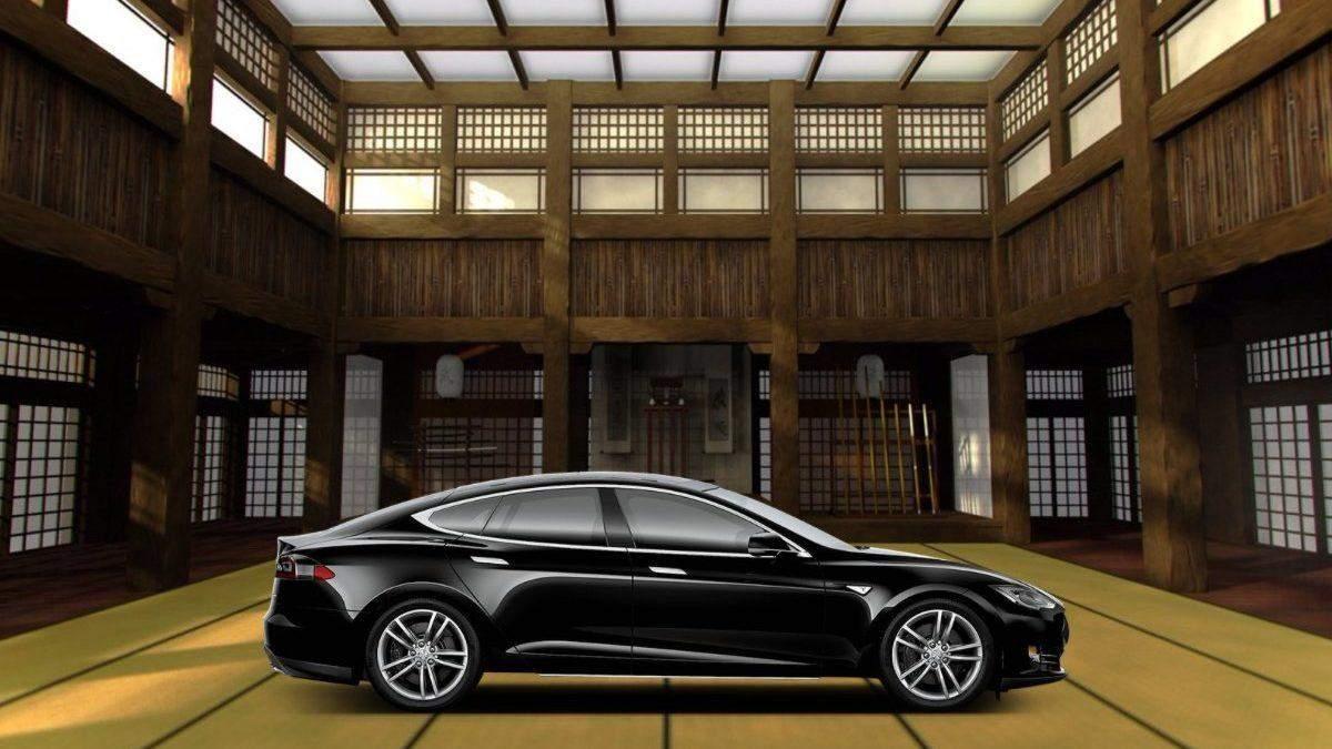 Tesla будує найпотужніший суперкомп'ютер у світі для навчання автопілота