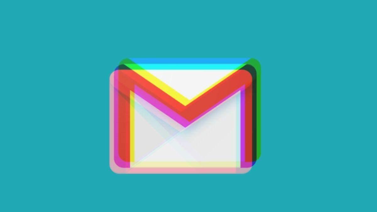 Не працює Gmail
