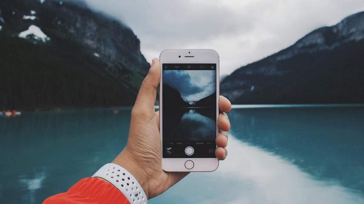 Обновление в Lightroom удалило фото на iPhone