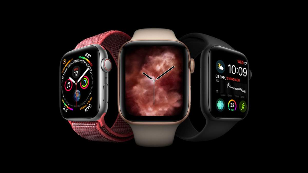 Рынок умных часов продолжает расти: Apple наращивает прибыль