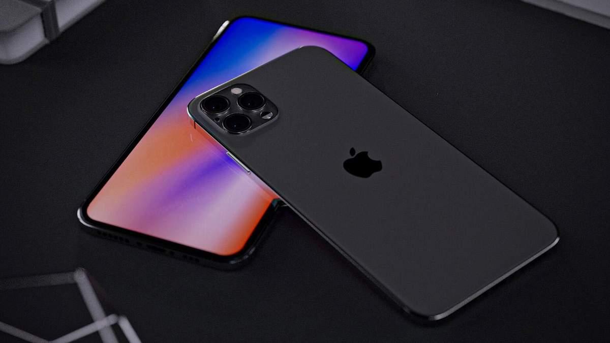 iPhone 12: експерти вже розкритикували майбутню новинку