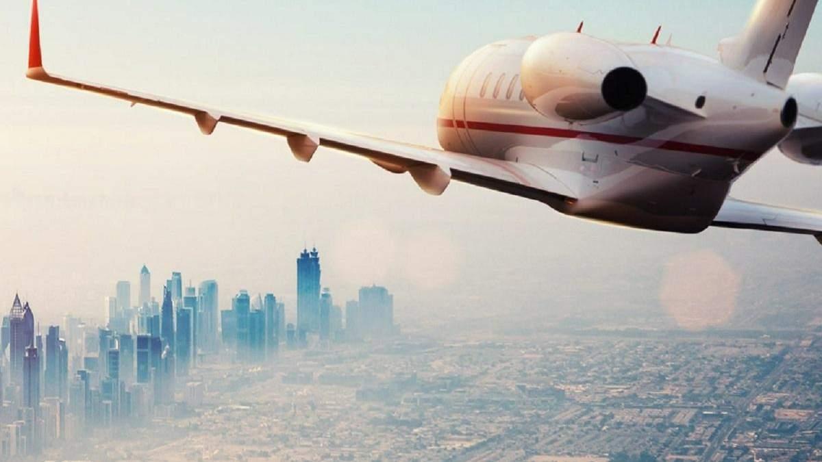 Електричні літаки з'являться через 3-4 роки, – Ілон Маск