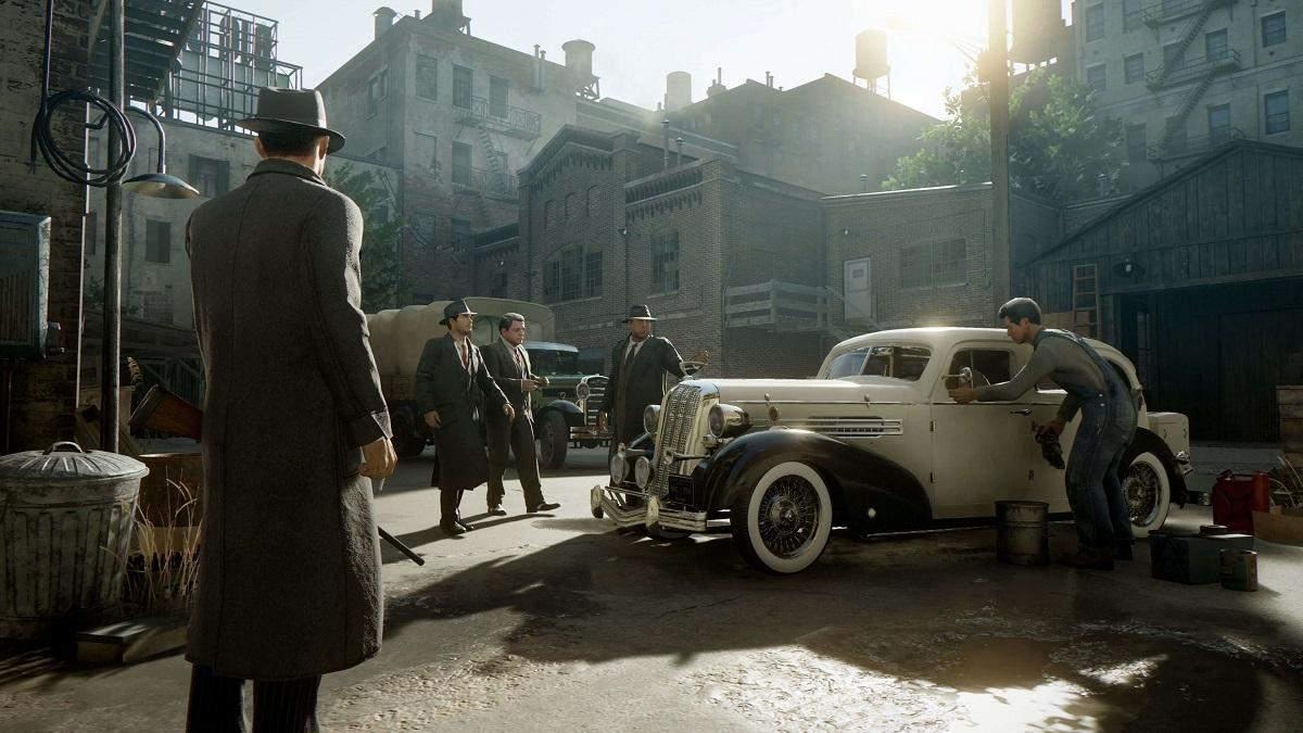 Mafia: Definitive Edition – що відомо про гру, відео
