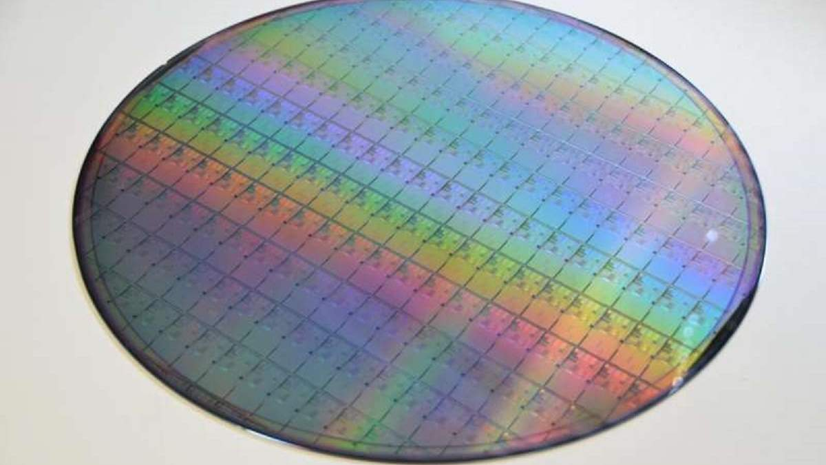 Инженеры способны сделать чипы в смартфонах мощнее в 1000 раз