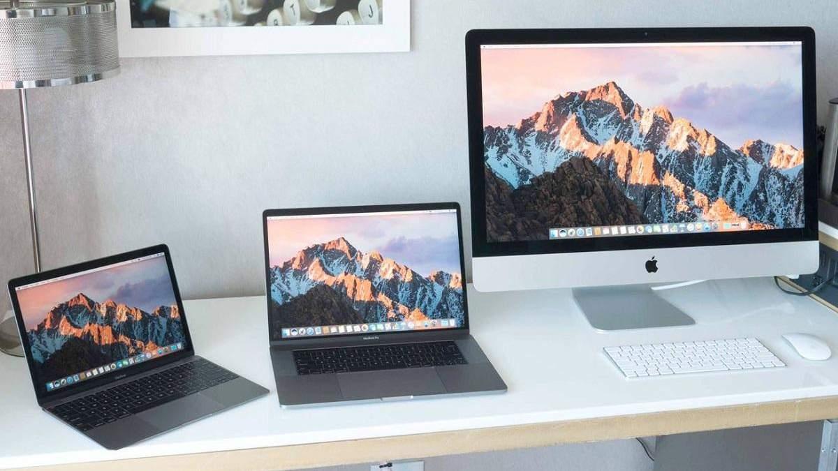 Власників техніки Apple атакувало шкідливе ПЗ