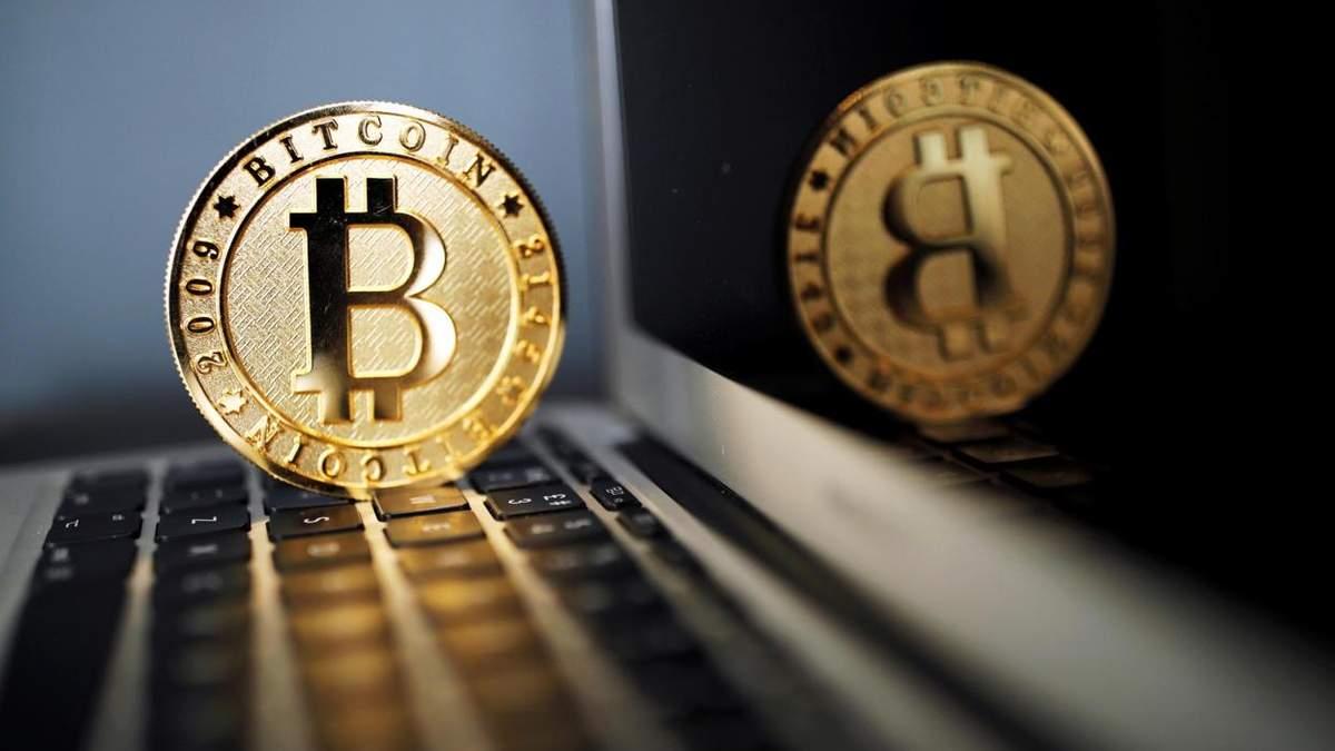 Популярність криптовалюти в Україні
