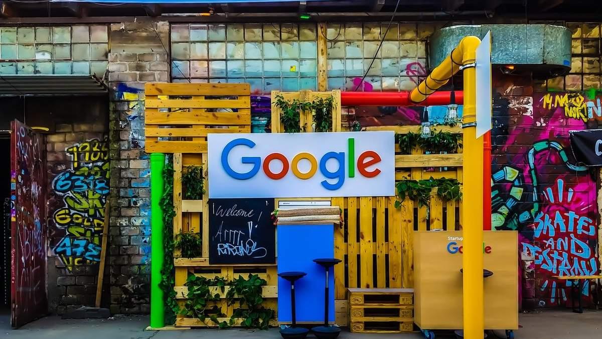 Google запустив програму для стартапів