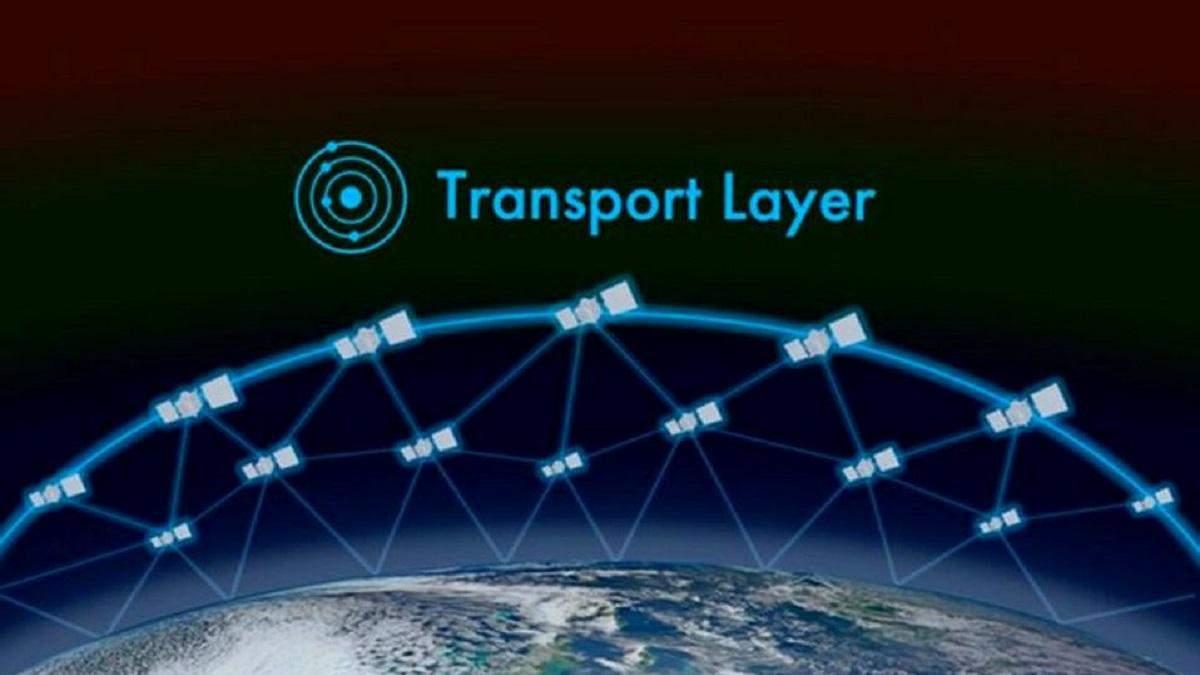 Пентагон почав закуповувати супутники для створення своєї космічної мережі