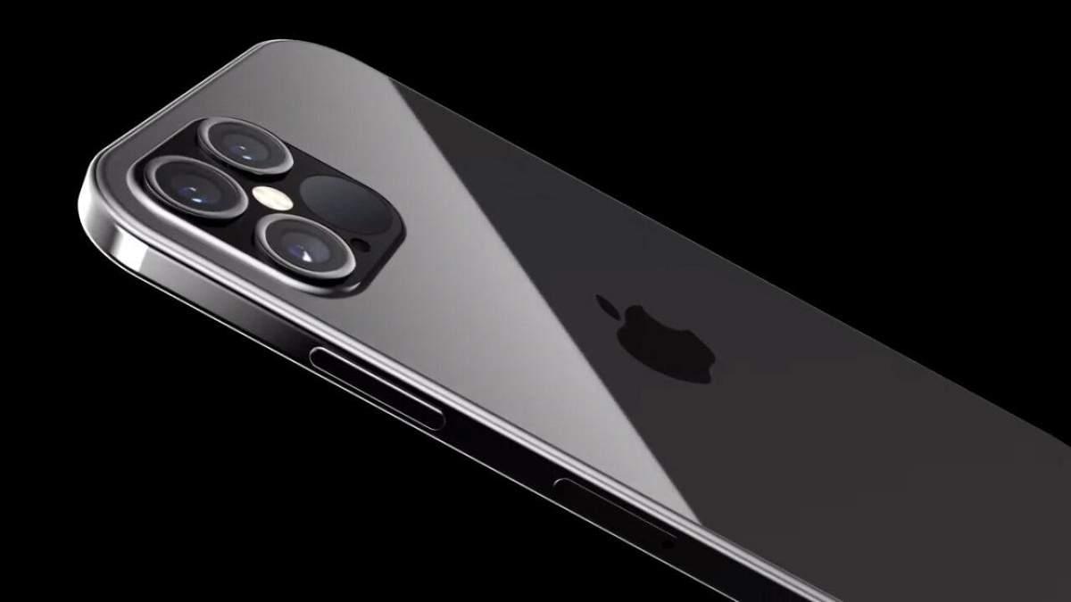 Apple откладывает выпуск iPhone 12