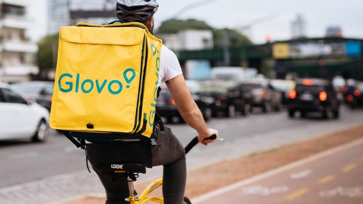 Glovo запускає передплату з безкоштовною доставкою: ціни
