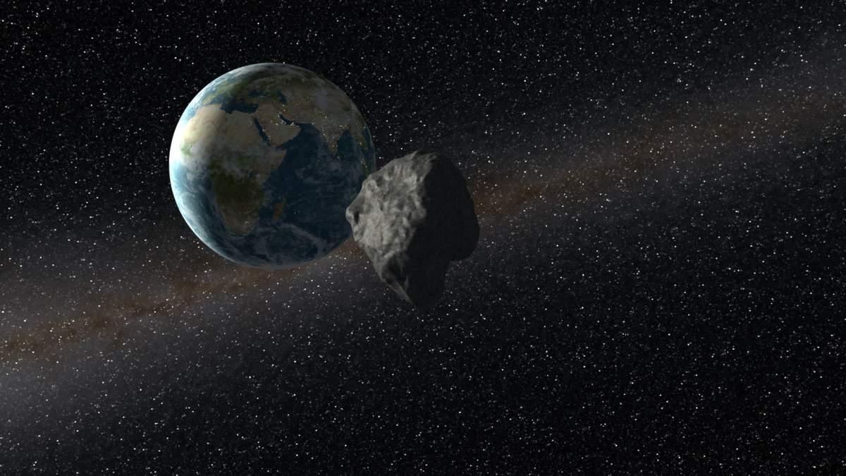 Астероид 2020 PT4 приближается к Земле – что известно