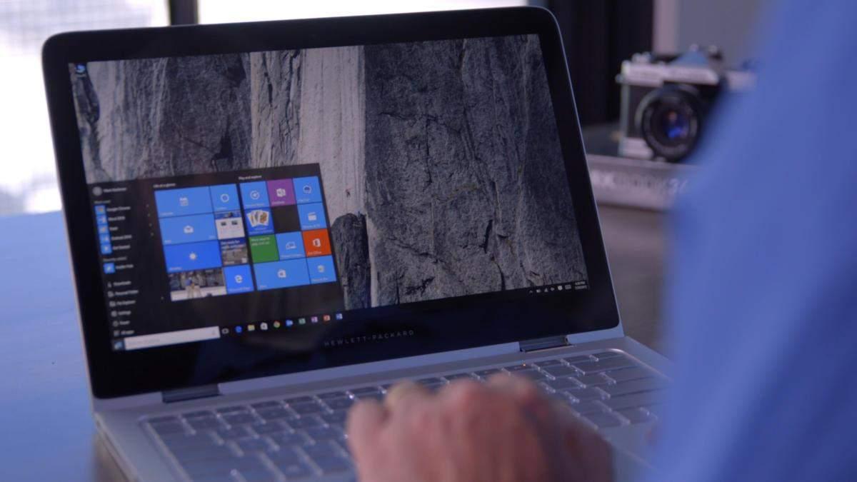 """Из-за последнего обновления в Windows 10 не работает режим """" сна"""""""