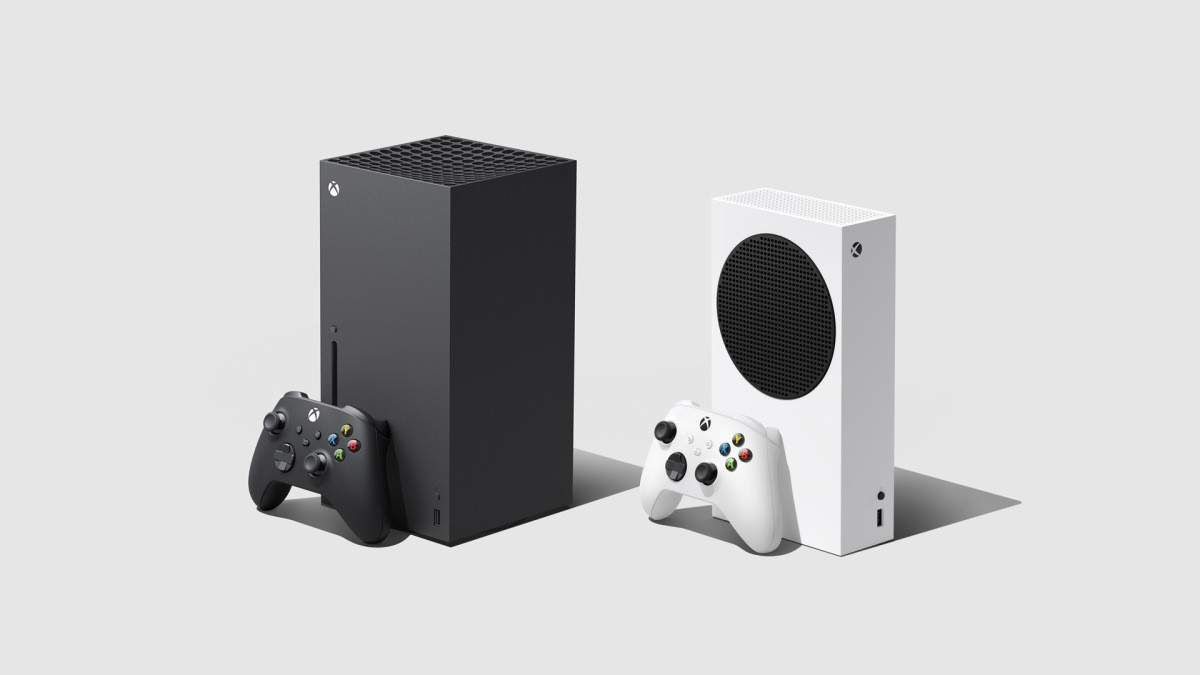 Microsoft Xbox Series X – цена игровой приставки, обзор