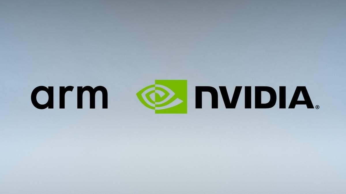 Офіційно: NVIDIA купує ARM