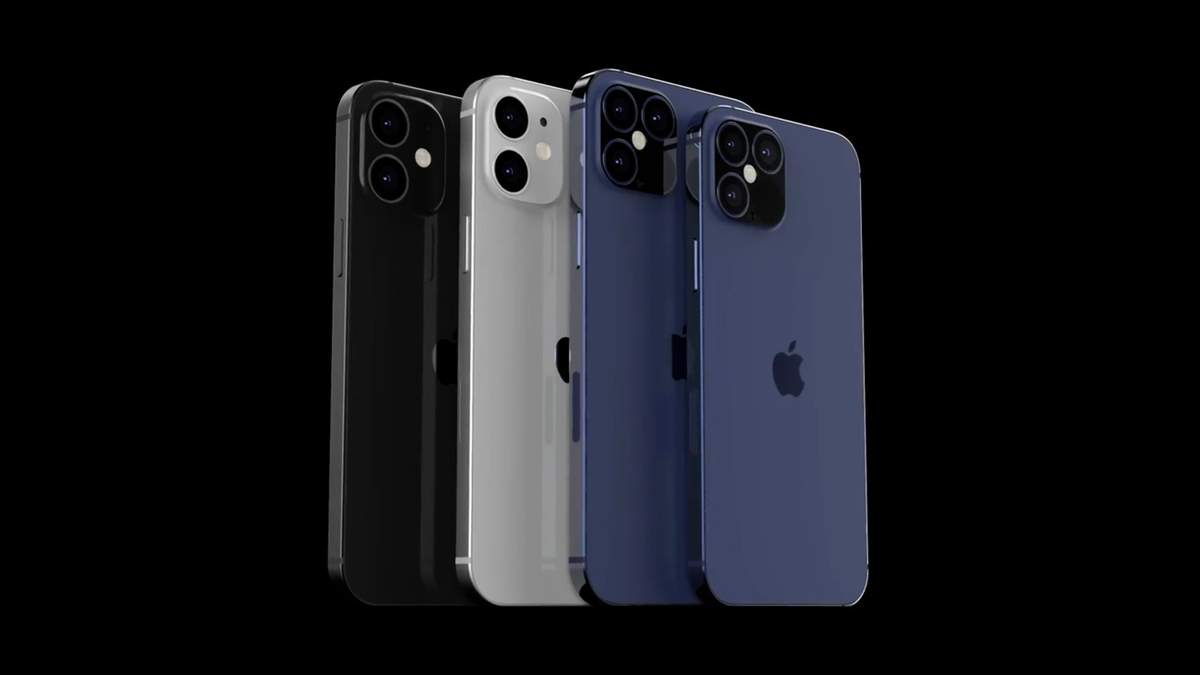 iPhone 12: дата презентації - 15 вересня, новини Apple