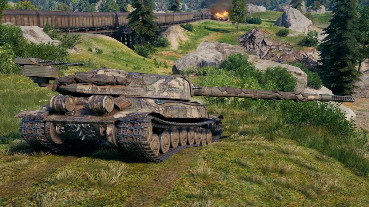 В World of Tanks стартует третий сезон Боевого пропуска