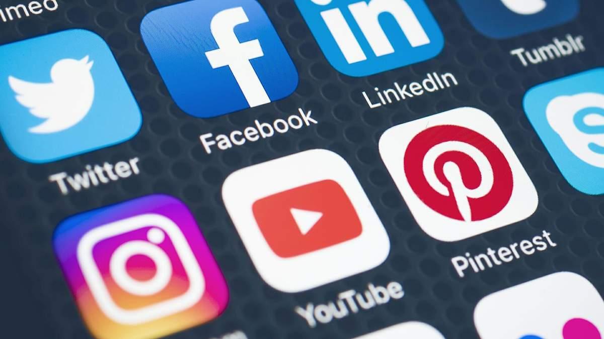 Компанию Facebook обвиняют в шпионаже