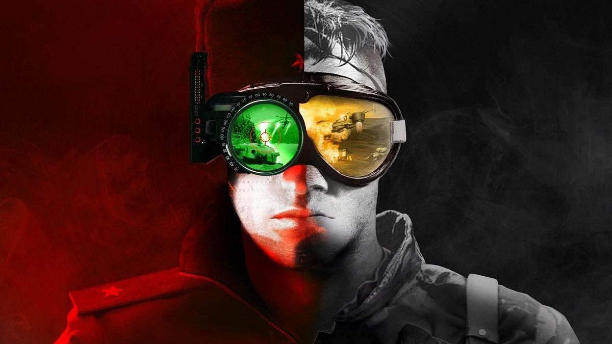 У Steam почався розпродаж ігор серії Command and Conquer зі знижками до 75%