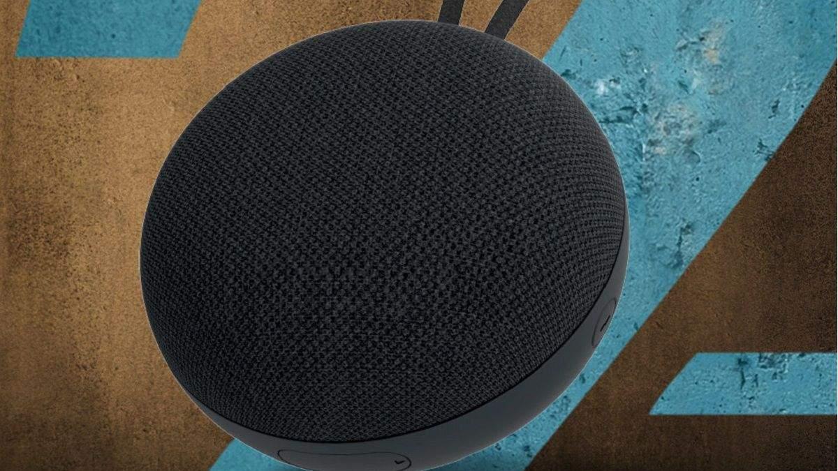 Nokia представила першу Bluetooth-колонку та захищені TWS навушники