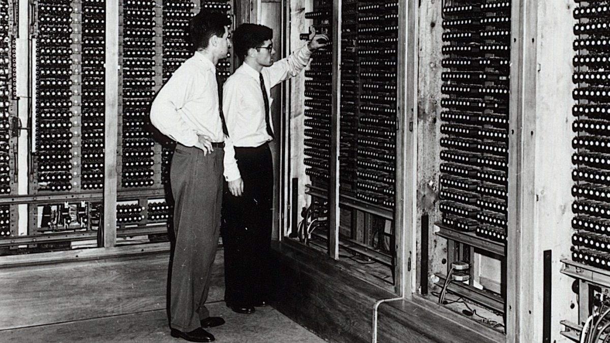 Комп'ютер Zuse Z4