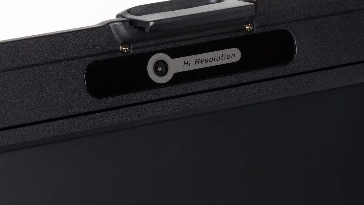 Камеры ноутбуков ждут большие перемены