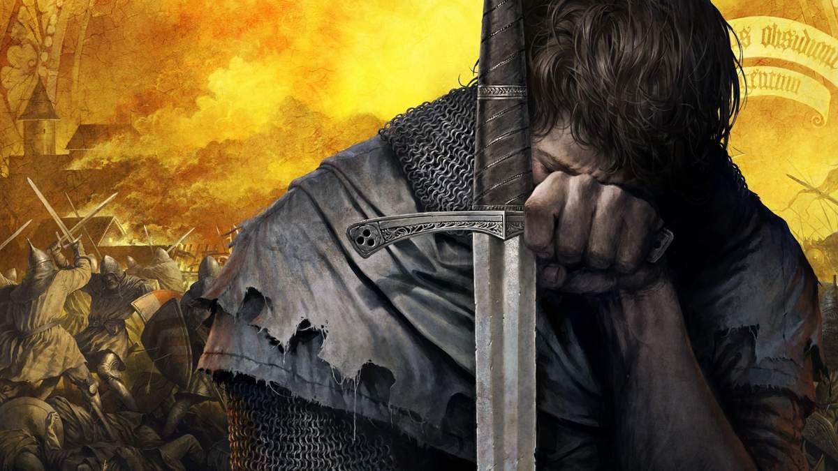 Бывший босс Netflix экранизирует известную игру Kingdom Come Deliverance