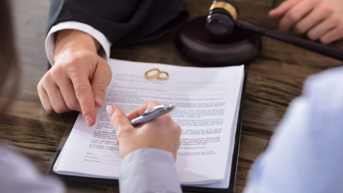 ШІ допомагатиме в розлученнях