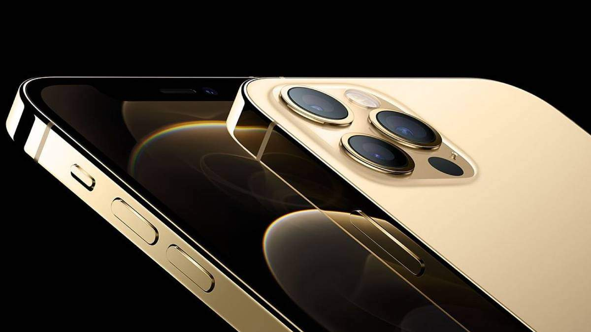 Як знімає iPhone 12 Pro: фотограф протестував камеру – новини Apple