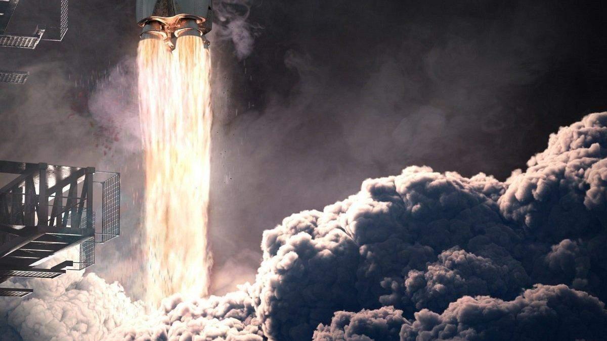 Україно-американська ракета Firefly Alpha отримала дату запуску