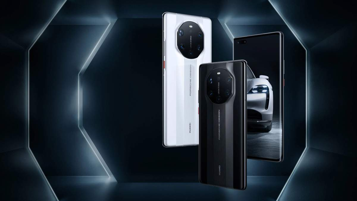 Huawei высмеяла инновации в iPhone 12
