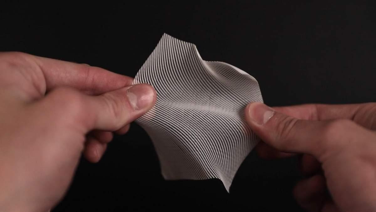 Ошибка 3D-принтера помогла открыть совершенно новый материал