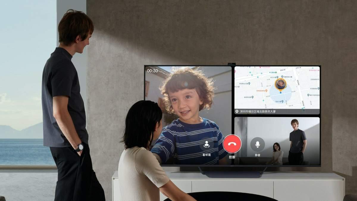 Телевізор Oppo Smart TV S1