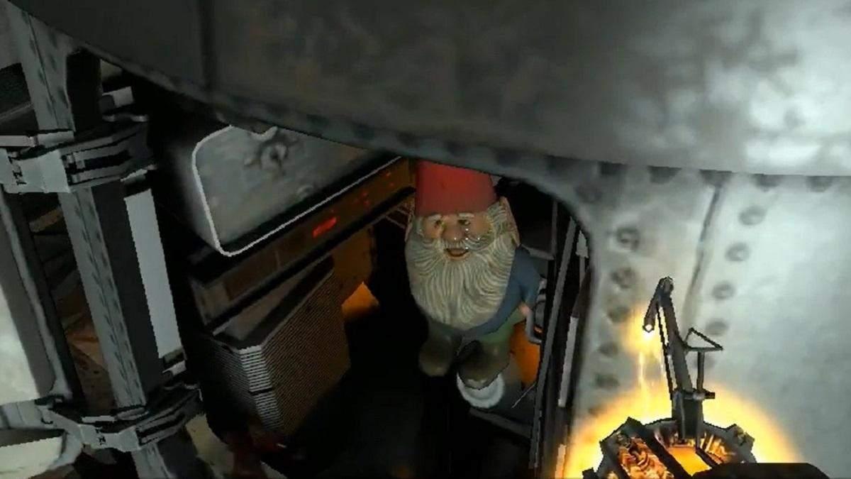 Rocket Lab відправить у космос гнома з Half-Life 2: Episode Two
