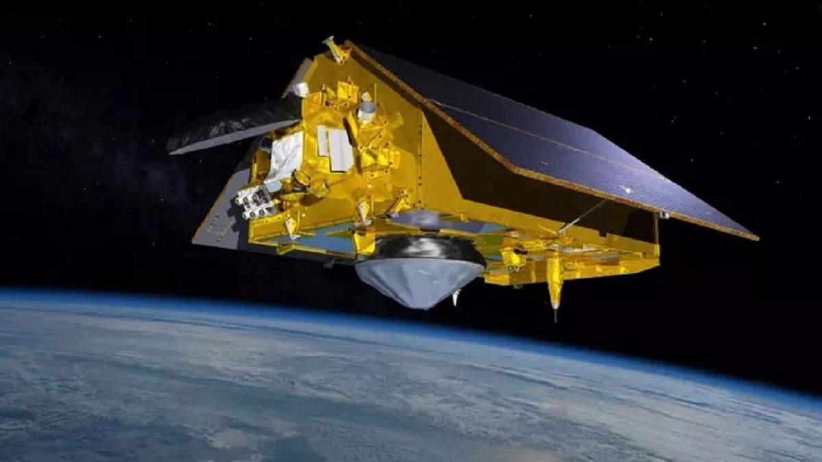 SpaceX запустит в космос спутник для картографирования океана
