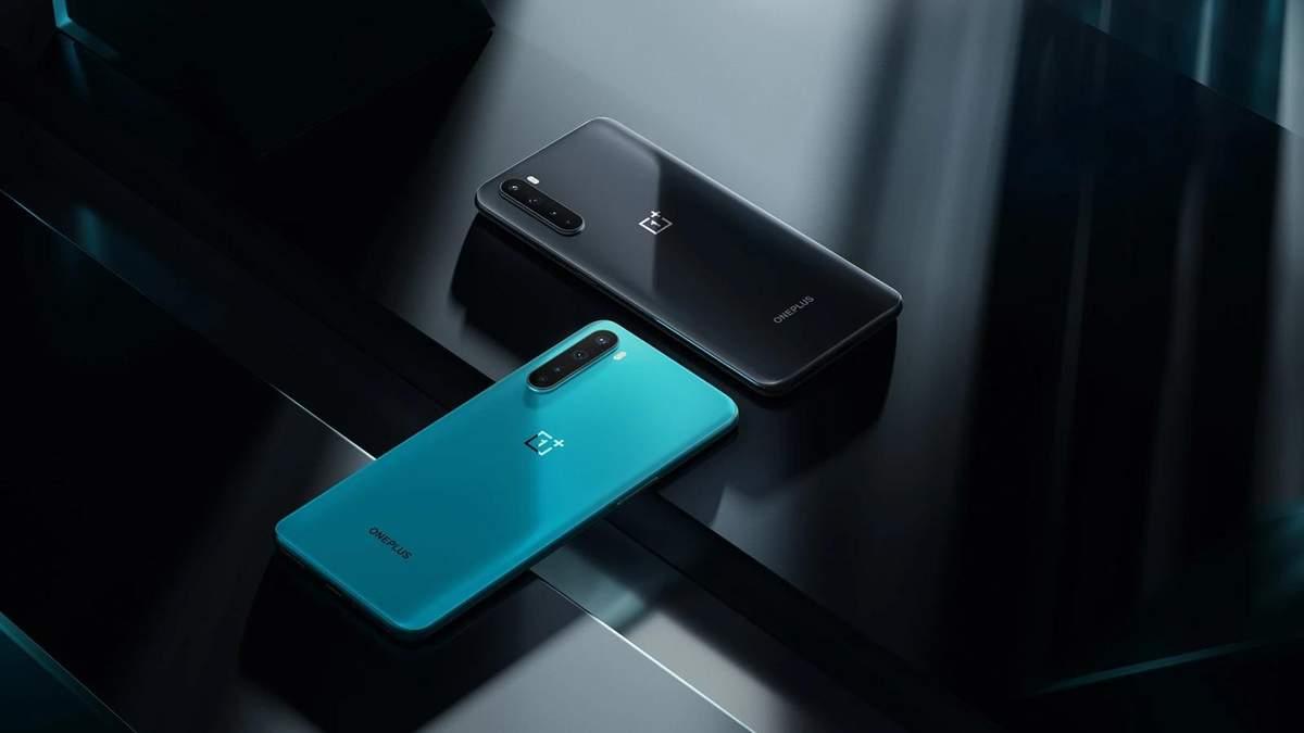 OnePlus Nord отримає наступника: що відомо