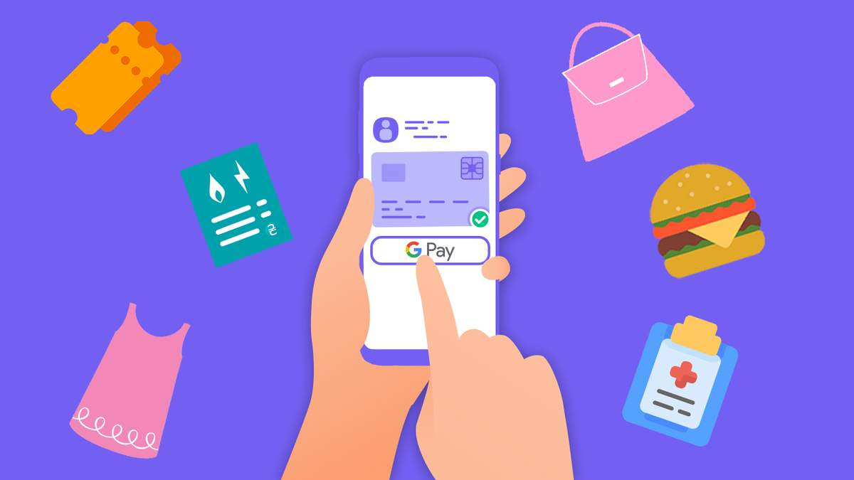 Viber запускає Chatbot payments в Україні: оплата просто в месенджері