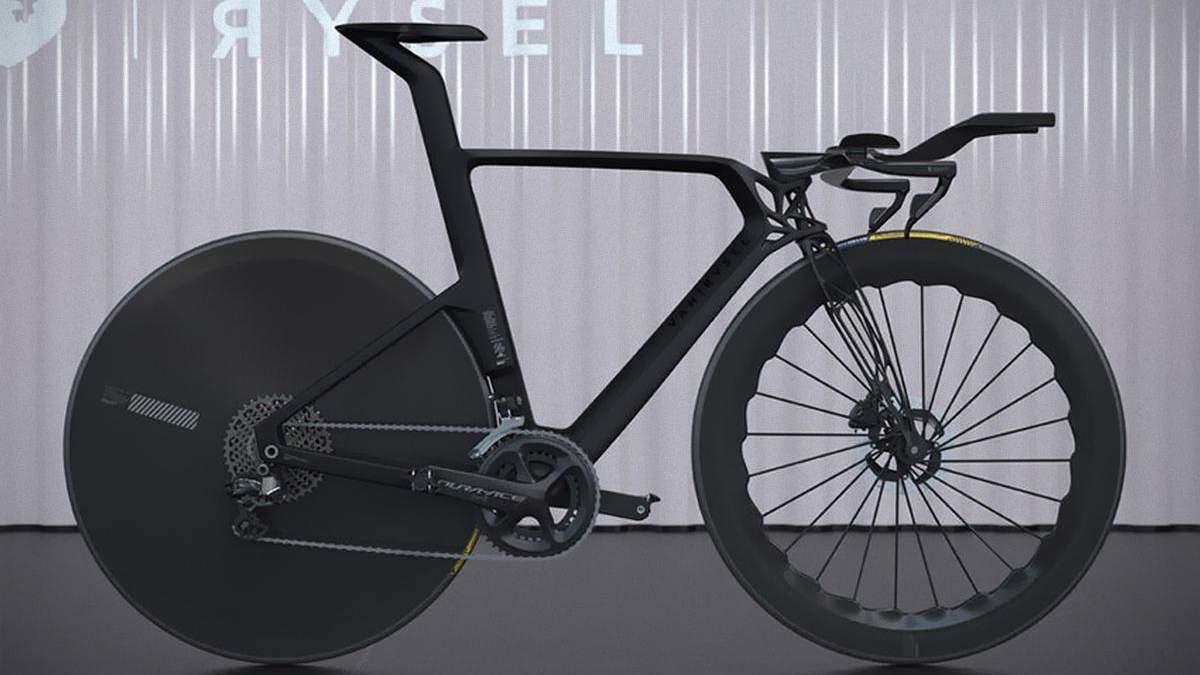 Decathlon создаст велосипед на 3D-принтере