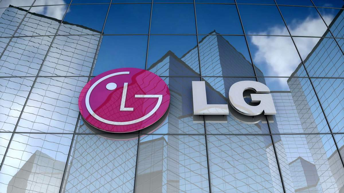 LG запатентовала ноутбук с гибким дисплеем