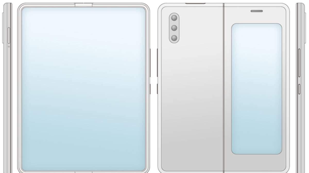 Всі тренди в одному: Xiaomi розробляє гнучкий смартфон з висувною камерою